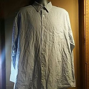 Mens Banana Republic top size xl